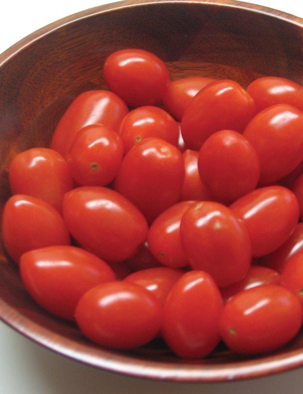 Tomato, Grape