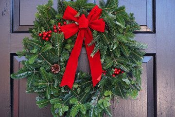 Schwartz Greenhouse & Garden Center holiday fundraiser flowers