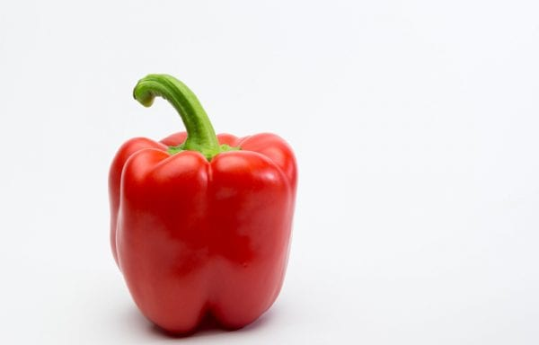 Peppers, Red