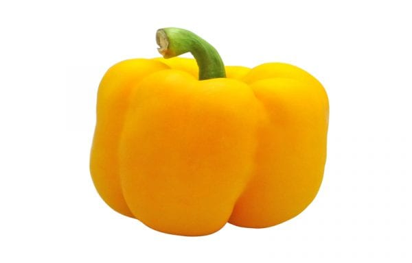 Peppers, Yellow Bell