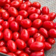Tomato, Jelly Bean